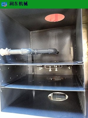 山东钢管调直除锈一体机销售厂家 邢台市润东机械制造供应