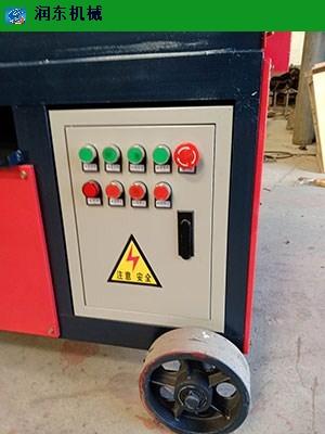 河南多功能钢管调直除锈一体机销售厂家,钢管调直除锈一体机