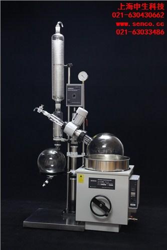 上海申生科技供应 旋转蒸发器R2002B