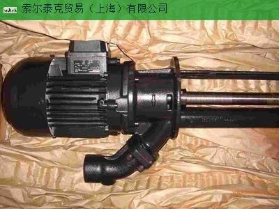 福建直銷BRINKMANN液下泵推薦廠家 上海索爾泰克貿易供應