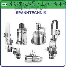 北京BERG SPANNTECHNIK卡盘推荐厂家 上海索尔泰克贸易供应