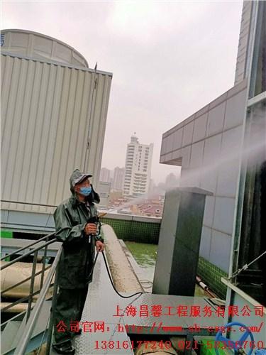 上海昌馨工程服务有限公司