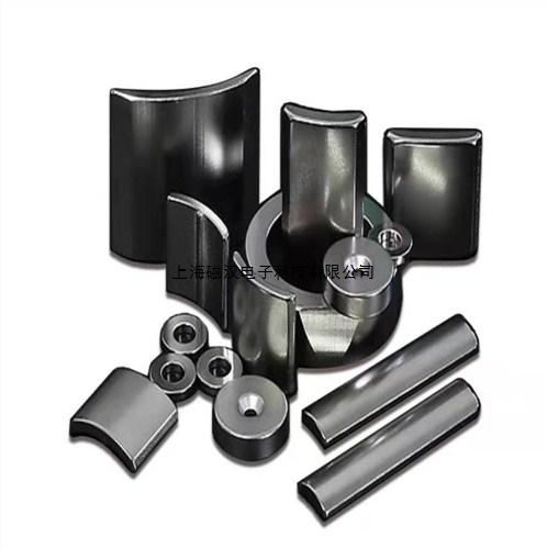 上海钕铁硼强磁铁,定制各种规格,异形强磁铁用途,磁汉供