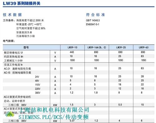 辽宁APT转换开关销售厂家 上海喆和机电科技供应