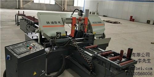 上海迪蓓机械设备有限公司