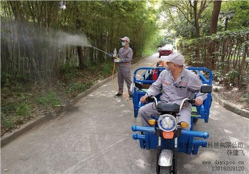 上海地益环境科技有限公司