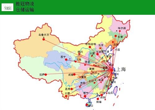 南京知名上海小型仓储欢迎来电 卓越服务 上海胜冠物流供应