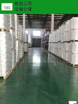 广州上海运输仓储公司信赖推荐 诚信为本 上海胜冠物流供应
