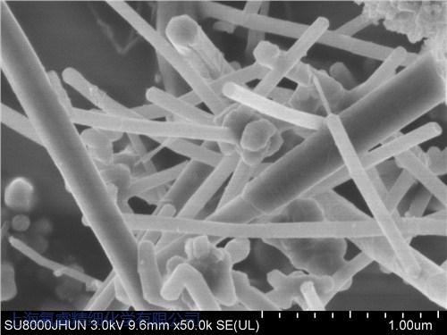 销售上海氟化纳米碳纤维VGCF氟睿供