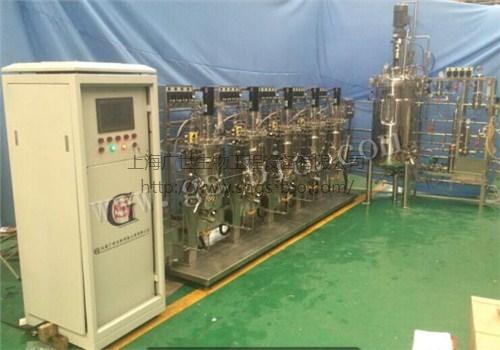 上海广世生物工程设备有限公司