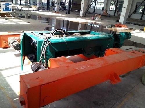 江西智能电动葫芦 上海浩翔起重机械设备供应