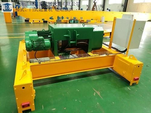 江蘇銷售雙梁橋式起重機報價 上海浩翔起重機械設備供應