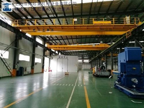 江苏通用起重机质量材质上乘 上海浩翔起重机械设备供应