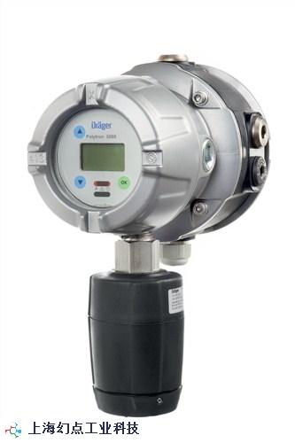 事业单位德尔格气体检测仪消防系统,德尔格气体检测仪