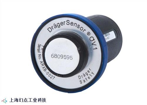 Draeger德尔格气体探测器渠道商「上海幻点工业科技供应」