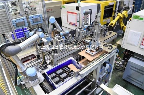 广域网通信芯片自动检测芯片检测芯片模组检测 恒浥供