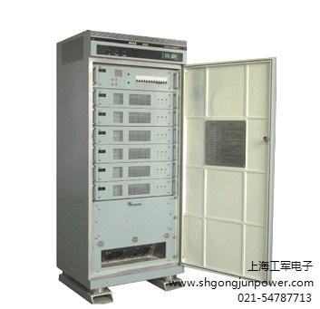 舰载列装电源军工品质型号全质量稳定 工军供