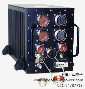 工军七路输出机载DC-DC模块电源型号规格全品质保障 工军供