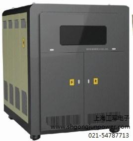 能量可回收型电子负载军工品质型号全质量稳定 工军供