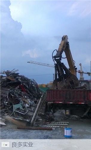 上海专业大型厂房拆除厂家推荐 真诚推荐 上海良多实业供应