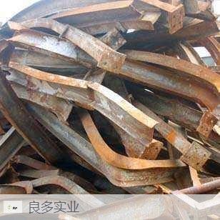 江苏批发废钢回收需要多少钱 服务至上 上海良多实业供应