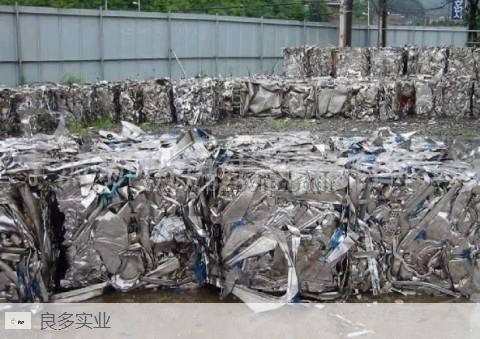 江苏正规渠道废旧钢材回收电话 服务至上 上海良多实业供应