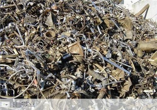 浙江废旧钢材回收 厂商 诚信经营 上海良多实业供应