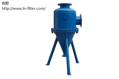 上海良耐过滤设备有限公司