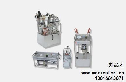 销售上海液压动力单元直销麦格思维特公司供
