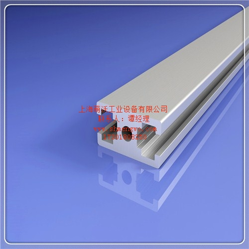 工业铝型材MW-6-1530 门框铝型材 铝型材加工