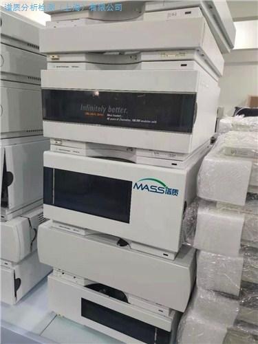 Agilent1200_Agilent液相色谱仪_AgilentHPLC_谱质供