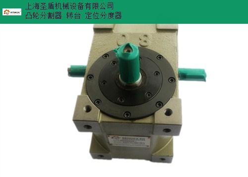 内蒙古正品凸轮分割器源头直供厂家,凸轮分割器