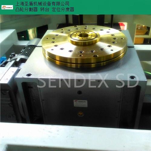 虹口区原装200BT凸轮分割器厂家报价,200BT凸轮分割器