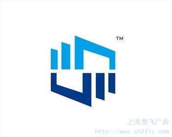 标志设计-上海LOGO设计-叁飞供