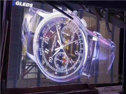 申淼供-透明LED屏-采购-出售