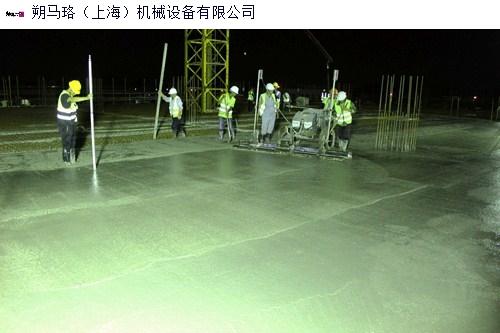 河北纯进口工业地坪整平机选哪家 创造辉煌 上海朔马珞机械设备供应