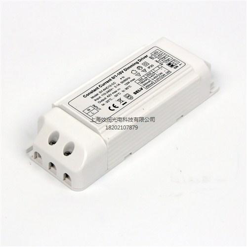 深圳0-10V调光驱动-中山0-10V调光驱动厂家-效润供