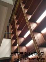 供應上海現代風書柜設計 現代風書柜設計 名豫遠建材供