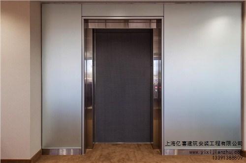 供应上海不锈钢电梯门套排名 亿喜供