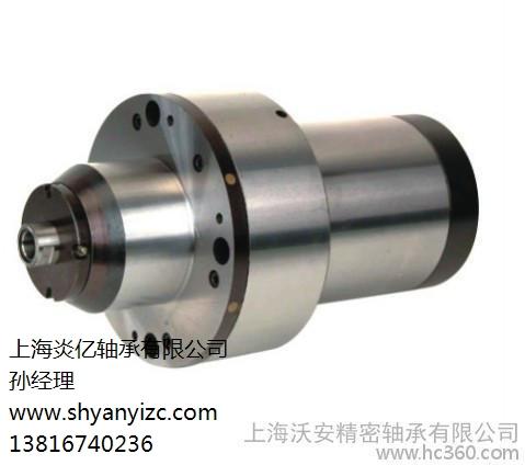 上海nsk主轴轴承