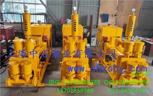 上海中石泵业有限公司