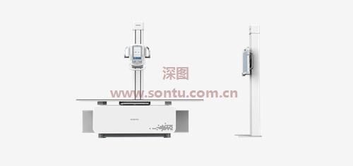 提供深圳市300系列双立柱DR多少钱多少钱深图供