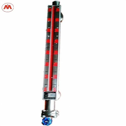 杨浦区专业磁翻柱液位计质量商家,磁翻柱液位计