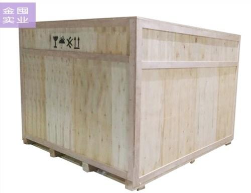 甘肃优质包装木箱胶合板 定做 欢迎咨询 陕西金囤实业供应