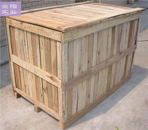西安口碑好木箱定做 欢迎来电 陕西金囤实业供应