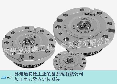 上海内藏式带角向零点定位器高性价比的选择,内藏式带角向零点定位器