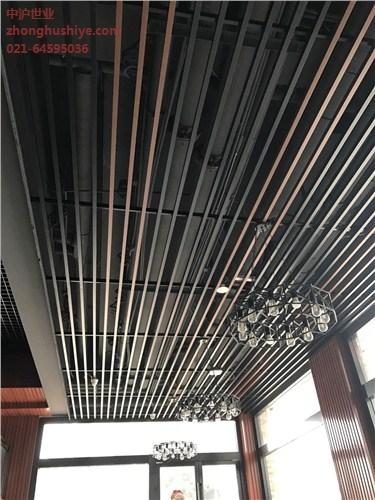 上海铝方通定做