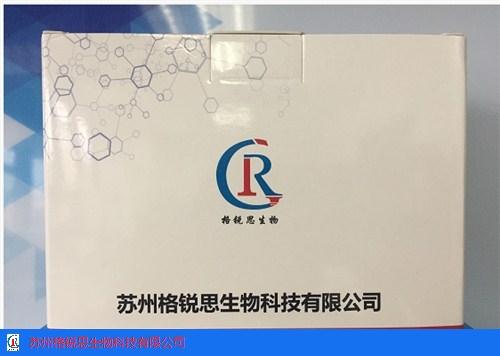 宁夏还原型抗坏血酸试剂盒优质商家 苏州格锐思生物科技供应
