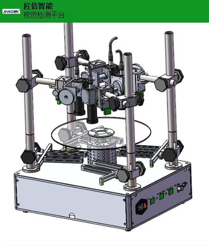 广州2D3D一体式检测平台制造厂家,2D3D一体式检测平台