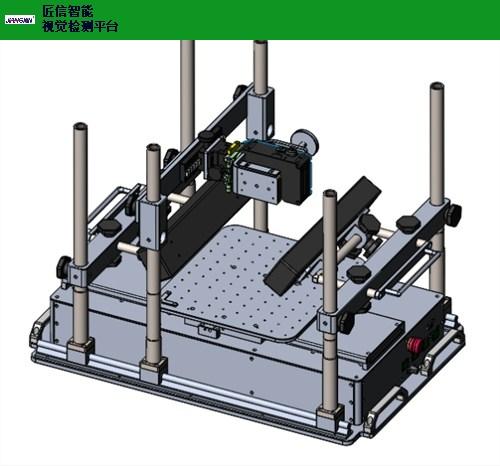 重庆知名线扫检测平台厂家实力雄厚,线扫检测平台